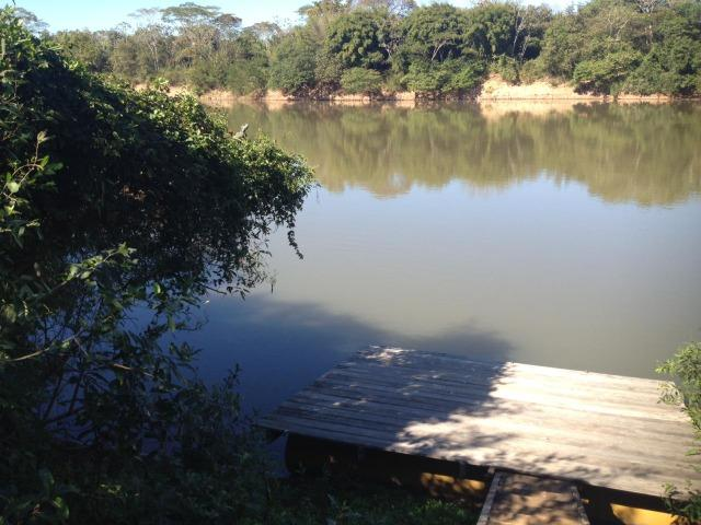 Pesqueiro região de Santo Antonio Do leverger - Foto 2