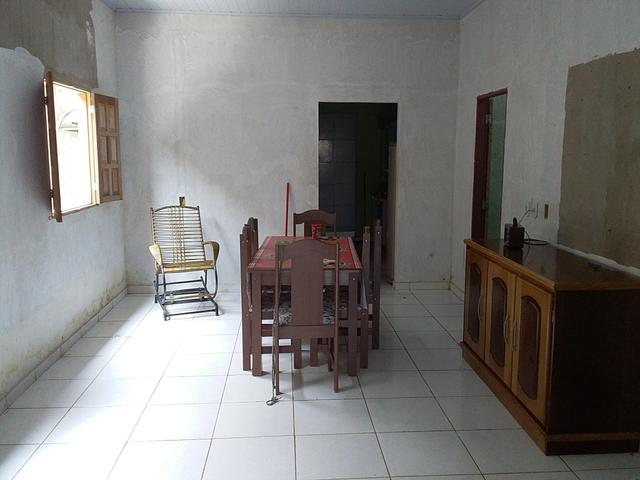 Vende casa motivo separação no Wanderley Dantas são dez cômodos - Foto 4