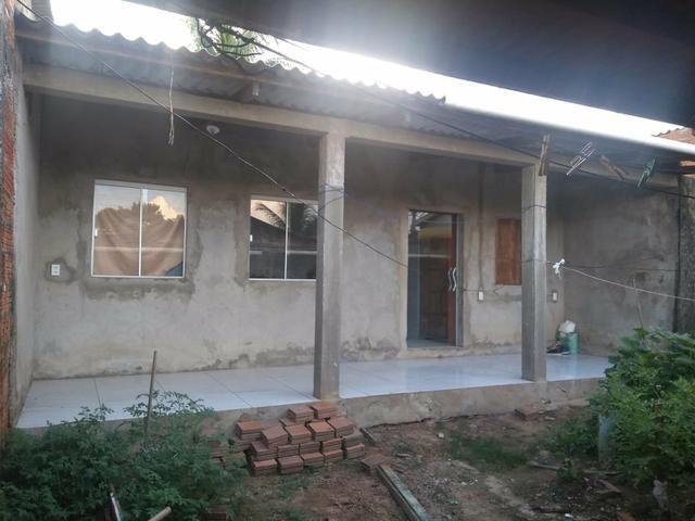 Vendo uma casa no bairro vitória - Foto 4