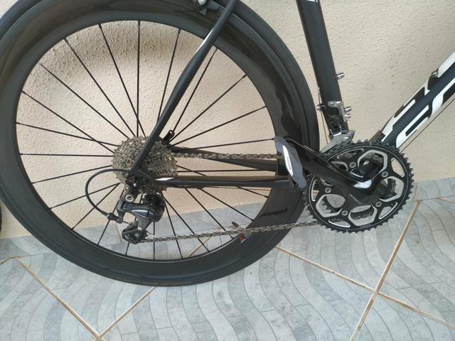 Bike Scott speedy carbon - Foto 3
