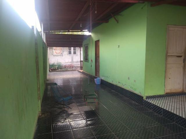 Vendo uma casa no bairro vitória - Foto 3