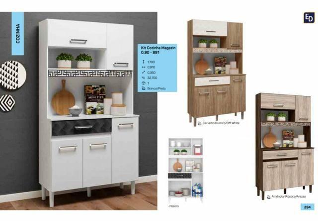 Armário de Cozinha em Promoção *Novo