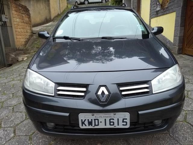 Vendo Renault Megane R$ 21.900,00