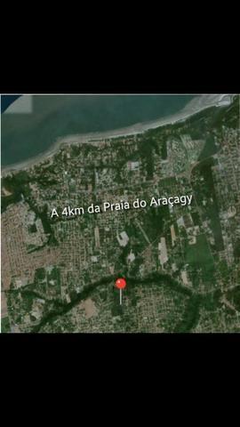 Sítio de 3 hectares próximo a AV.Arthur Carvalho