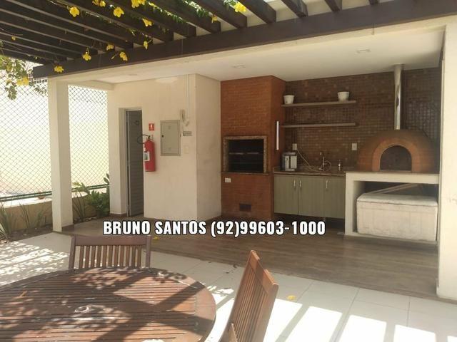 Family Morada do Sol / Aleixo. Pertinho do Adrianópolis. Apartamento com três quartos - Foto 11