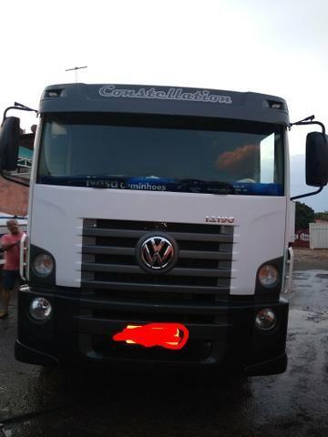 Vendo caminhão Volkswagen - Foto 2