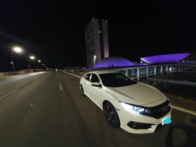 CIVIC EXL 2018 - ágio - vendo ou troco - Foto 4