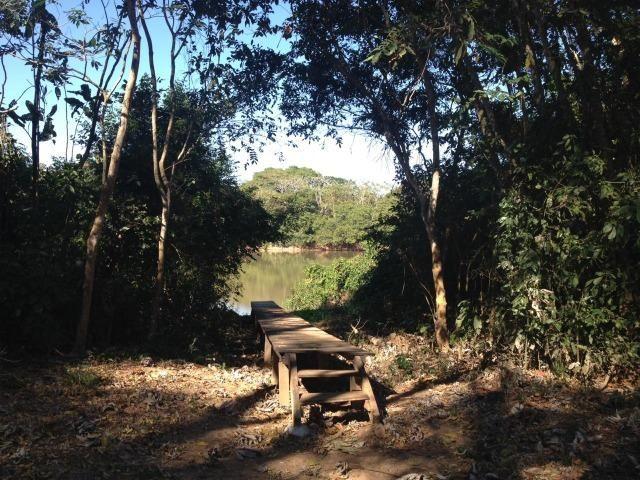 Pesqueiro região de Santo Antonio Do leverger - Foto 11