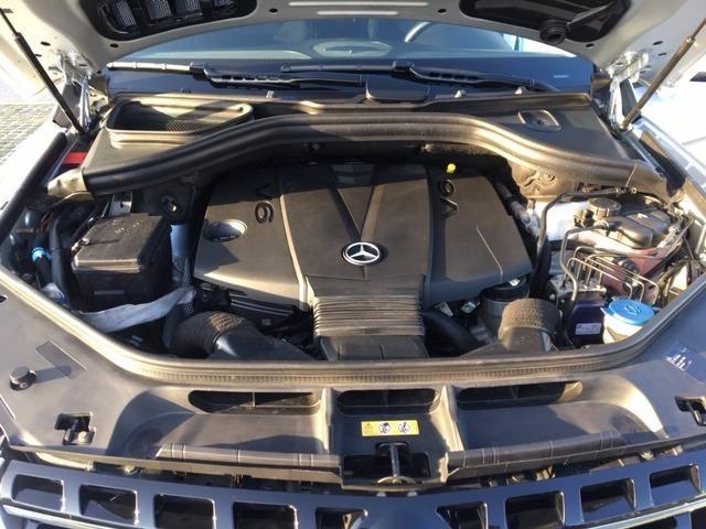 Mercedes ML350 Diesel com 32.000 km - Foto 17