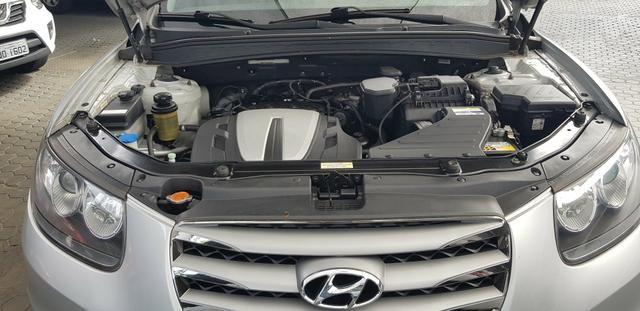 Hyundai /santa-fe 3.5 cinco lugares aut - Foto 3