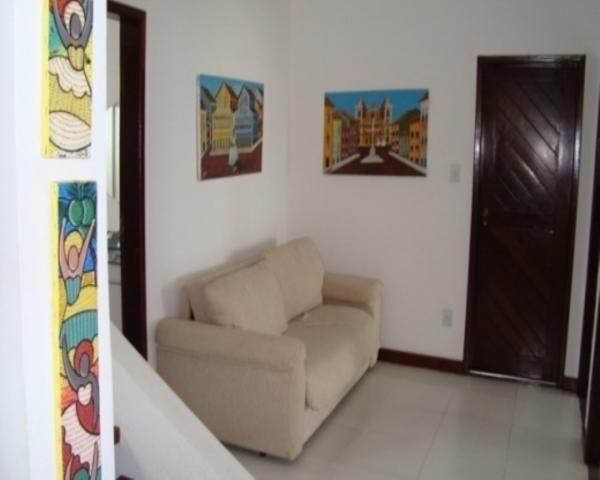 Casa para alugar com 4 dormitórios em Vilas do atlântico, Lauro de freitas cod:JS180 - Foto 17