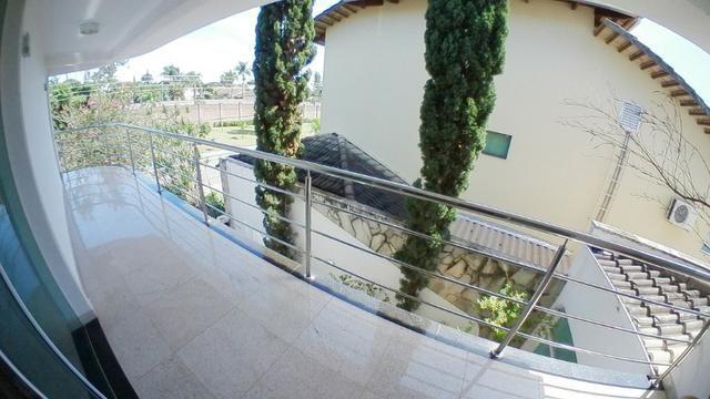 Sobrado 5 suítes para aluguel no Jardins Mônaco - Foto 11