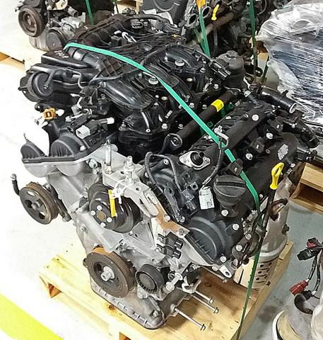 Motor Parcial A Base De Troca Hyundai New Azera 3.0v6 270 Cv - Foto 2