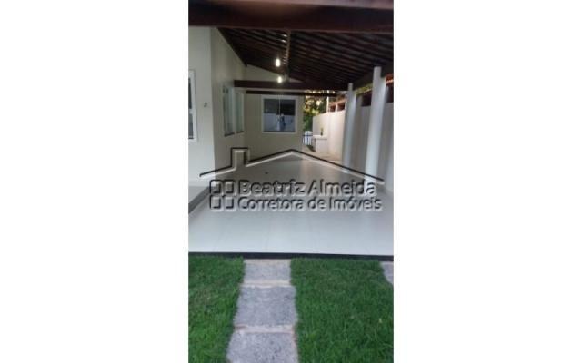Linda casa de 3 quartos, sendo 1 suíte com Closet, no Recanto - Itaipuaçu - Foto 3