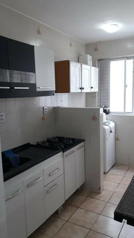 Excelente apartamento mobiliado região central - Foto 4