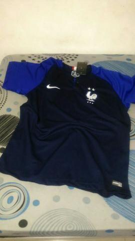 10135fe77a6f3 Camisa da França - Roupas e calçados - Alvorada