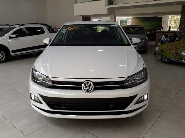 Vw - Volkswagen Virtus 2021 somente pedido - Foto 11