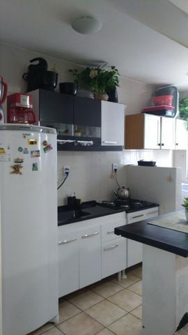 Excelente apartamento mobiliado região central - Foto 17