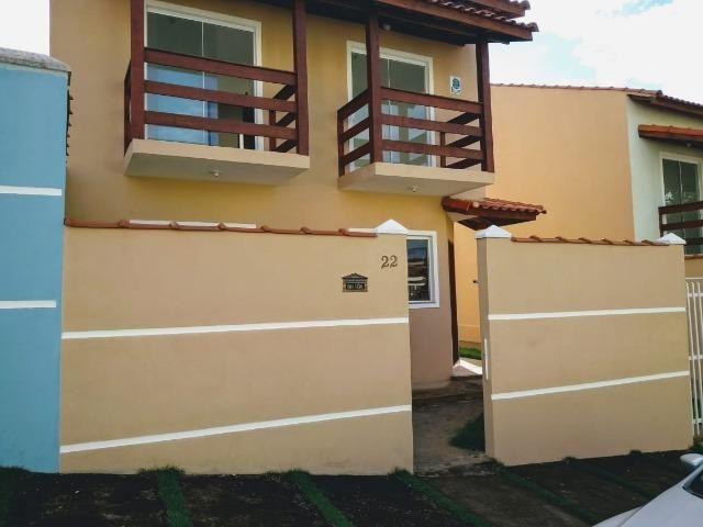 Casa com 3 quartos - 1ª locação - Ipiranga 2