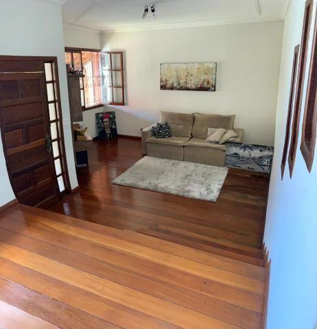 Casa 5 quartos, 4 vagas no bairro serrano - Foto 2