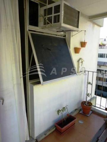 Apartamento à venda com 2 dormitórios em Tijuca, Rio de janeiro cod:TJAP20844 - Foto 16