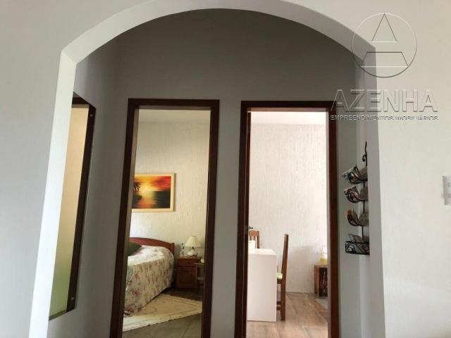 Casa à venda com 3 dormitórios em Praia da barra, Garopaba cod:595 - Foto 17