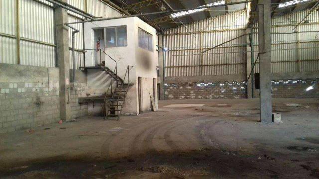 Galpão/depósito/armazém para alugar com 0 dormitórios em Civit i, Serra cod:60082084 - Foto 11