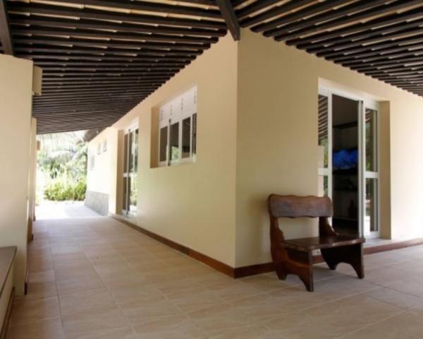 Casa para alugar com 4 dormitórios em Busca vida, Camaçari cod:JS153 - Foto 2