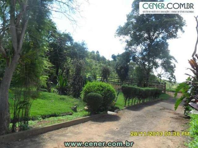 1426/Bela fazenda de 35 ha pertinho de Ouro Branco e com ótima estrutura e belo lago - Foto 3