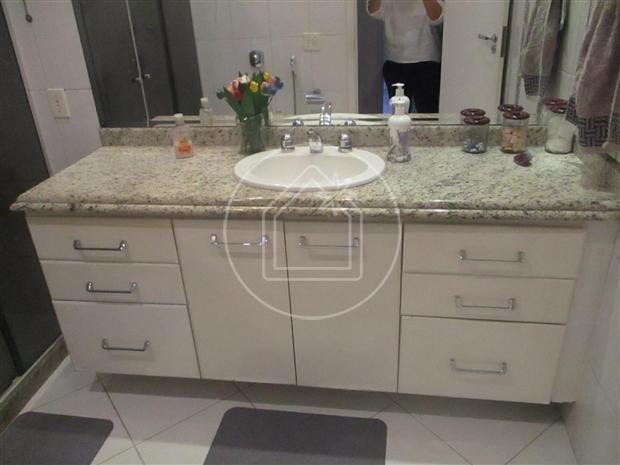 Apartamento à venda com 4 dormitórios em Copacabana, Rio de janeiro cod:855528 - Foto 11