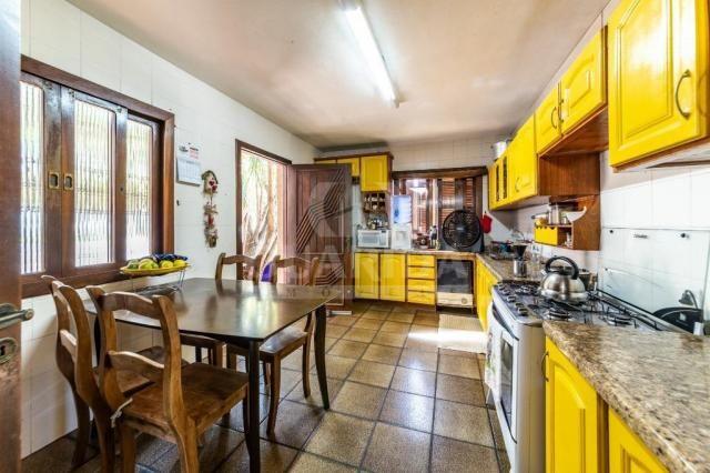 Casa à venda com 5 dormitórios em Espírito santo, Porto alegre cod:67521 - Foto 11