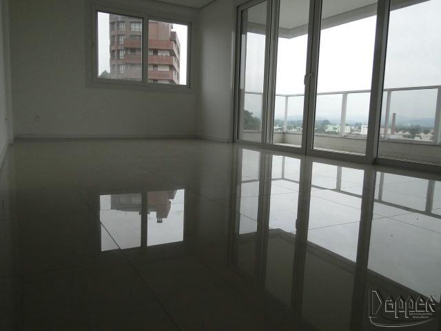 Apartamento à venda com 3 dormitórios em Centro, Campo bom cod:14055 - Foto 3