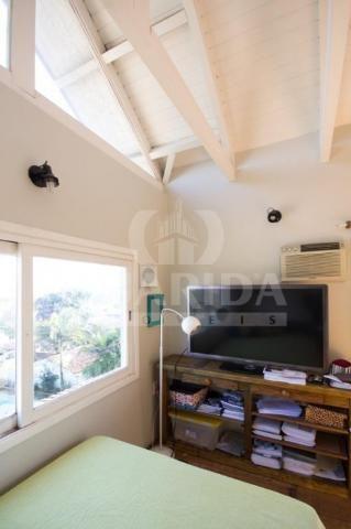 Casa à venda com 5 dormitórios em Vila nova, Porto alegre cod:66958 - Foto 4