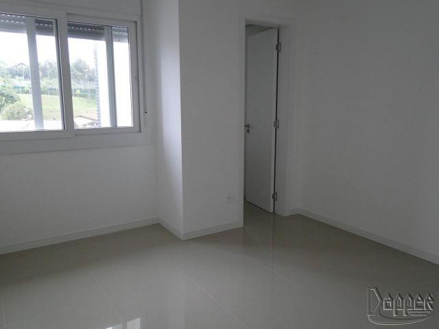 Apartamento à venda com 3 dormitórios em Centro, Campo bom cod:14055 - Foto 11