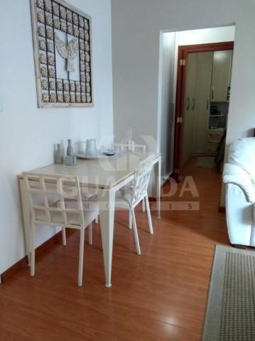 Apartamento à venda com 1 dormitórios em Cristal, Porto alegre cod:66746 - Foto 5