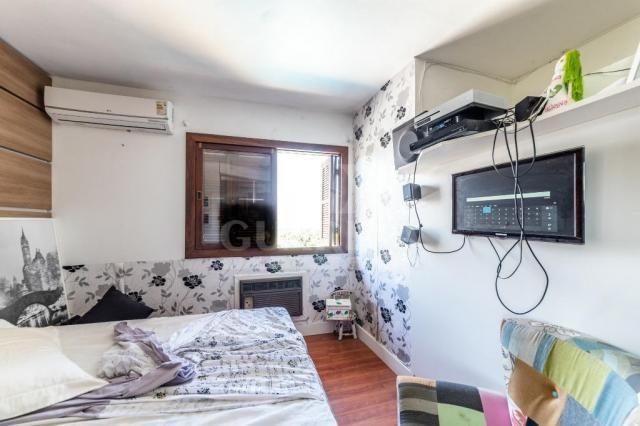Casa à venda com 5 dormitórios em Espírito santo, Porto alegre cod:67521 - Foto 20