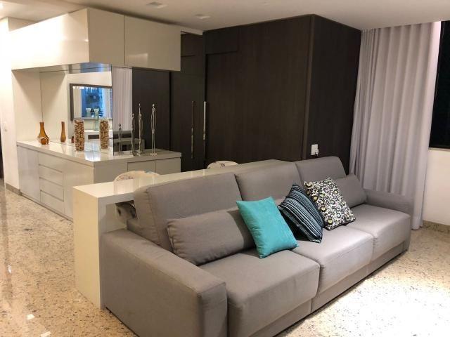 Apartamento a venda buritis 4 quartos suíte 2 vagas cobertas e lazer - Foto 2