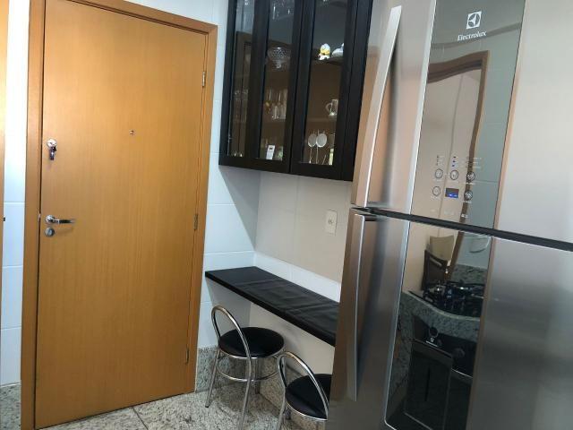 Apartamento a venda nova granada 3 quartos com 2 suítes 2 vagas cobertas e lazer - Foto 13