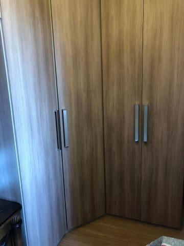 Apartamento a venda nova granada 3 quartos com 2 suítes 2 vagas cobertas e lazer - Foto 8