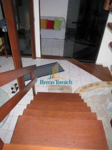 Casa com 3 dormitórios à venda, 266 m² por r$ 650.000 - village ii - porto seguro/ba - Foto 11