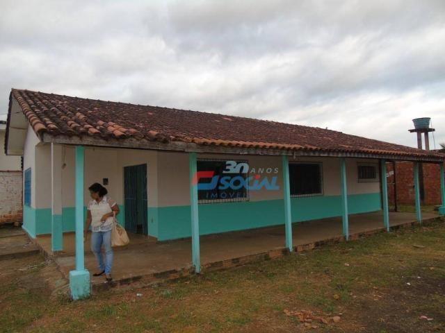 Casa  Rua Algodoeiro - Eletronorte - Foto 5