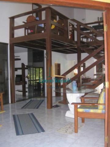 Casa com 3 dormitórios à venda, 266 m² por r$ 650.000 - village ii - porto seguro/ba - Foto 8