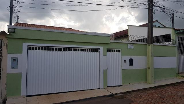 Casa Residencial Bairro Tucuma