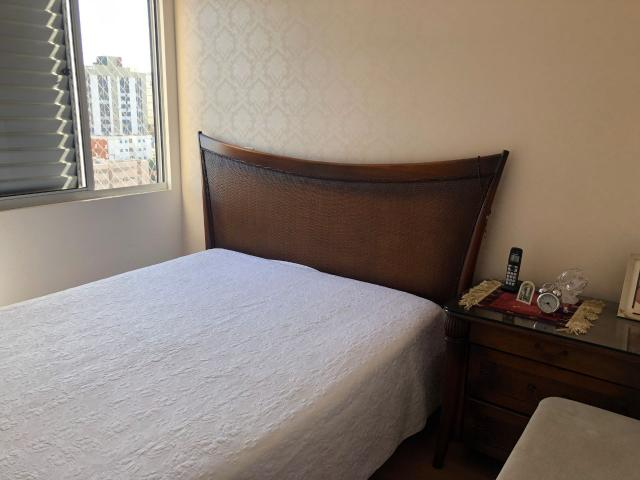 Apartamento a venda nova granada 3 quartos com 2 suítes 2 vagas cobertas e lazer - Foto 6