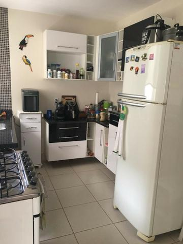 Sobrado Condomínio Villa Borghese 3 quartos 1 suíte Região Despraiado - Foto 5