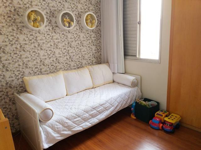 Apartamento a venda buritis 3 quartos com suíte 2 vagas e lazer - Foto 7