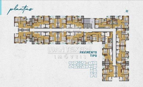 Duque 1128 - Apartamento em Lançamentos no bairro Fragata - Pelotas, RS - Foto 12