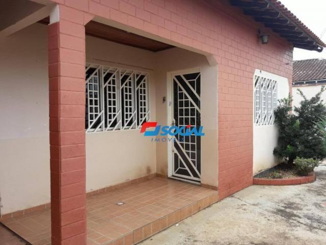Casa para locação, Rua: Luiz de Camoês, Aponia. Porto Velho - RO - Foto 2