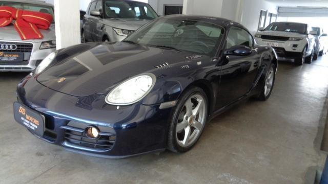 Porsche Cayman - Foto 2