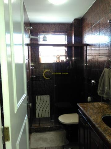 Apartamento 2 quartos com varanda em  Olaria - Quadra Azul - Foto 9